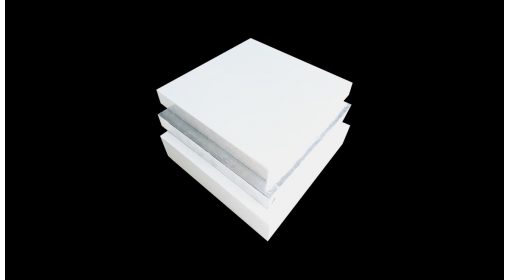 High Temperature Insulation Materials K 1000